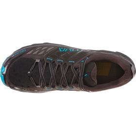 La Sportiva Helios SR Scarpe da corsa Uomo, black/tropic blue